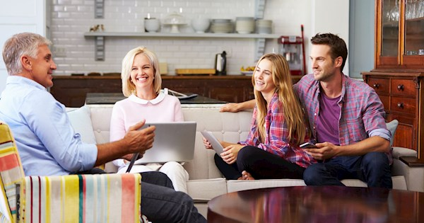 Sneller hypotheek voor ondernemers for Hypotheek samen met ouders