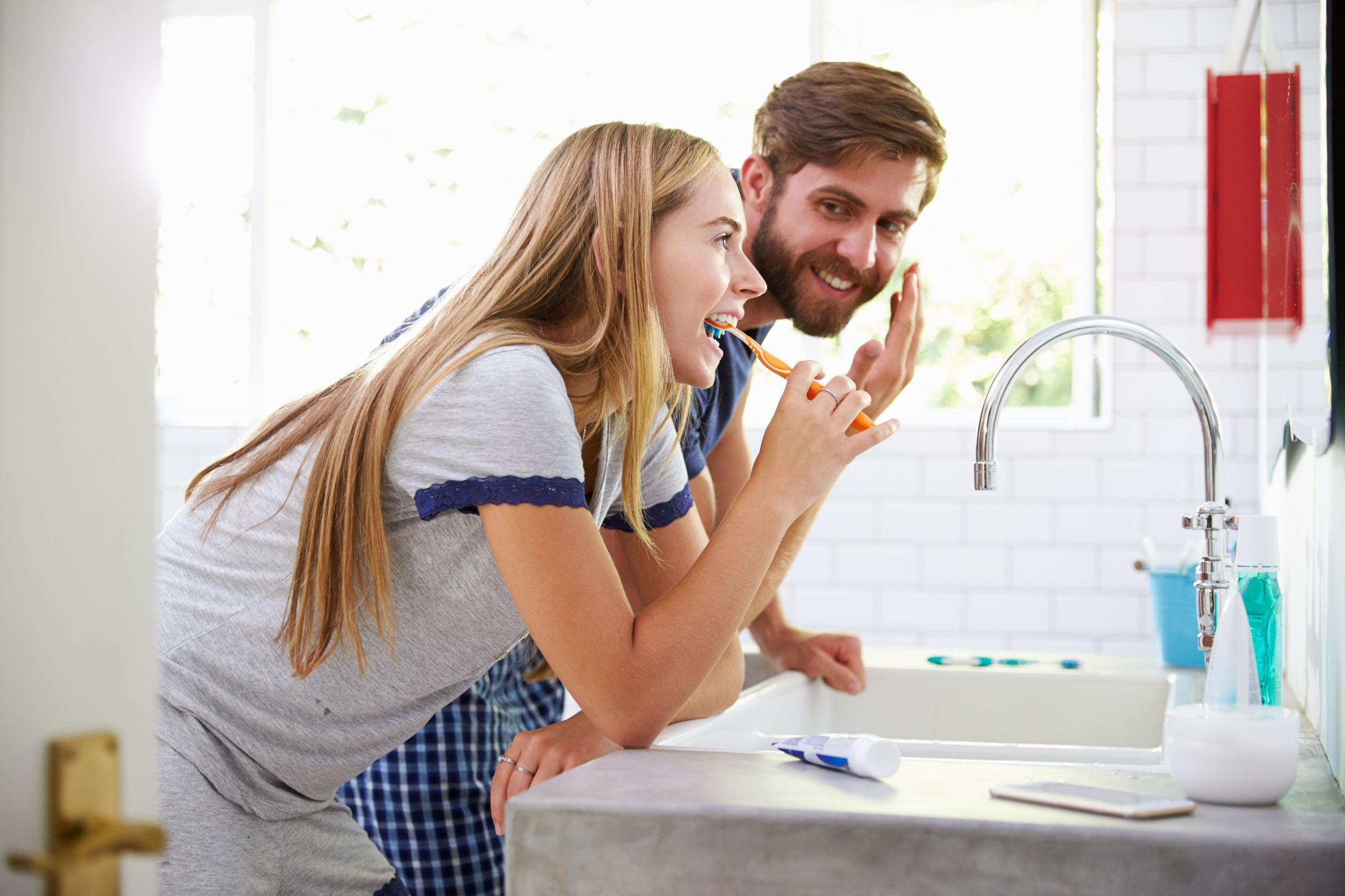 Dating uw tandarts