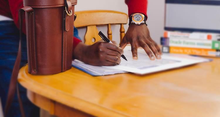 Intentieverklaring voor hypotheek zonder vast contract